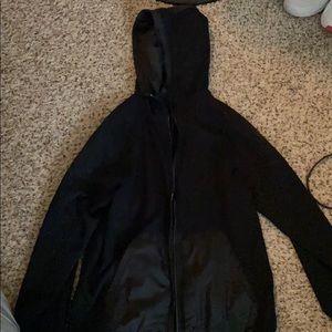 Men's Nike international jacket size large